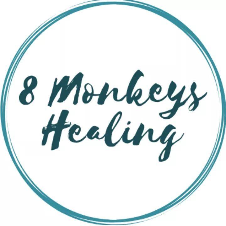 8 Monkeys Healing